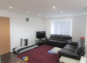 Thumbnail 1 bed flat to rent in Essence Apartments, High Street, Harrow Wealdstone