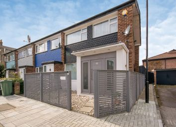 Thumbnail 2 bed property for sale in De Montfort Road, Streatham Hill