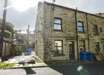 Thumbnail 3 bed end terrace house for sale in West View Road, Rossendale