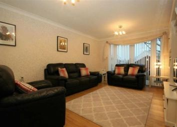 Thumbnail 3 bedroom end terrace house for sale in Featherston Road, Stevenage, Herts