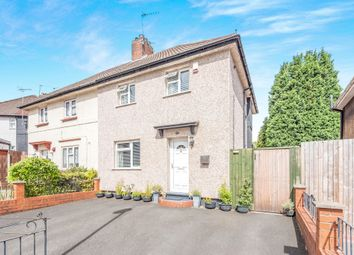 Thumbnail 3 bedroom semi-detached house for sale in Lavender Road, Dudley