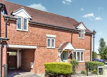 Thumbnail 4 bed link-detached house for sale in Williams Way, Blandford Forum