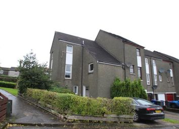 Thumbnail 4 bed end terrace house for sale in Mains Drive, Erskine, Renfrewshire