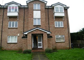 Thumbnail 2 bedroom flat to rent in Chapelcross Avenue, Airdrie