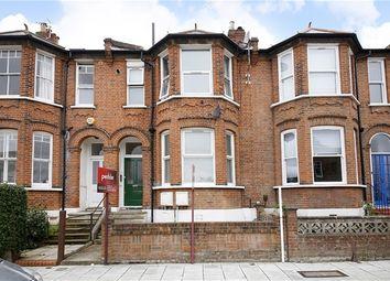 Thumbnail 2 bed flat for sale in Thurlestone Road, London