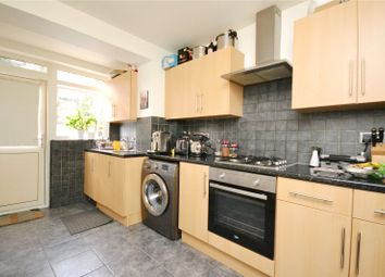 Thumbnail 2 bed flat to rent in Cardrew Court, Friern Park, London