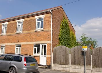 Thumbnail 2 bed terraced house to rent in High Street, Chasetown
