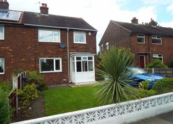 Thumbnail 3 bed semi-detached house to rent in Yew Tree Lane, Dukinfield