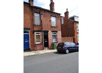 Thumbnail 2 bed end terrace house to rent in 42 Quarry Street, Leeds, West Yorkshire