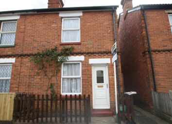 Thumbnail 2 bed terraced house to rent in Riverdale Estate, Vale Road, Tonbridge