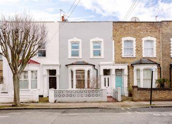 Thumbnail 2 bed flat for sale in Corbyn Street, London