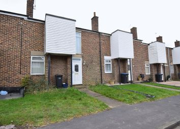 Thumbnail 2 bedroom terraced house for sale in Willowfield, Harlow