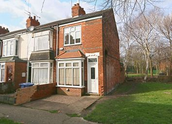 Thumbnail 2 bed property for sale in Cranbourne Avenue, Fenchurch Street, Hull