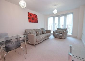 Thumbnail 2 bedroom flat to rent in Flower Down Court, Flowers Avenue, Ruislip