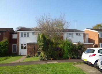 Thumbnail 3 bed terraced house for sale in Somner Close, Canterbury, Kent