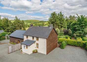 Thumbnail 5 bed property for sale in Bwlch-Y-Sarnau, Rhayader