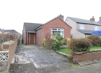 Thumbnail 2 bed detached bungalow for sale in Criffel Road, Carlisle