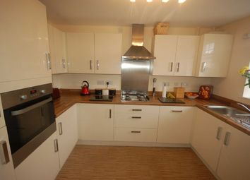 Thumbnail 3 bed town house for sale in Whitaker Drive, Blackburn