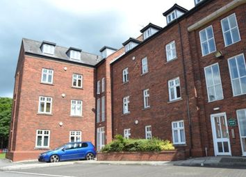 Thumbnail 2 bed flat to rent in Eastgate, Macclesfield