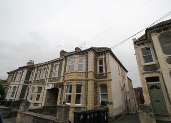 Thumbnail 3 bedroom flat to rent in North Road, St Andrews, Bristol