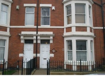 Thumbnail 1 bed maisonette to rent in 48 Wingrove Road, Newcastle Upon Tyne