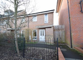2 bed property for sale in Amersham Road, Caversham, Reading RG4