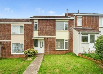 Thumbnail 3 bed terraced house for sale in Sycamore Close, Taunton