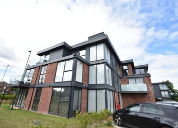 Thumbnail 2 bed flat for sale in Willow Park, Leigh Road, Havant