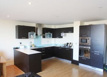 Thumbnail 3 bed flat to rent in Gallions Road, Royal Docks, London