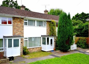 Thumbnail 3 bed terraced house for sale in Woodvale Gardens, New Milton