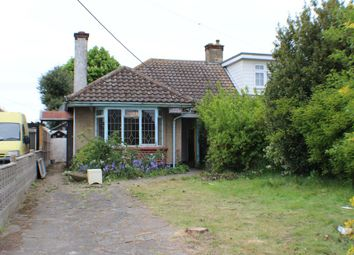 Thumbnail 2 bedroom semi-detached bungalow for sale in Southend Road, Rochford, Essex