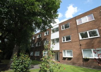 Thumbnail 1 bed flat to rent in Brackley Lodge, Clarendon Crescent, Eccles, Manchester