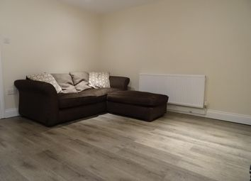 Thumbnail 1 bed flat to rent in Tudor Street, Cardiff