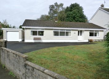 Thumbnail 3 bed bungalow for sale in Cellan, Lampeter