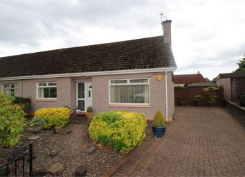 Thumbnail 3 bed semi-detached bungalow for sale in Beech Park, Leven, Fife