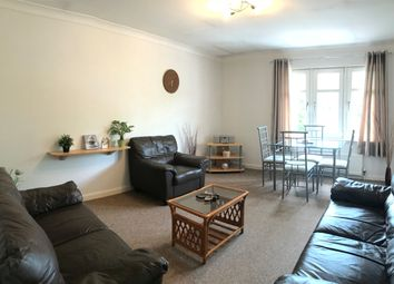 Thumbnail 2 bed flat to rent in Grandholm Crescent, Bridge Of Don, Aberdeen