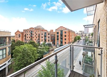 Thumbnail 1 bed flat for sale in Yeo Street, London