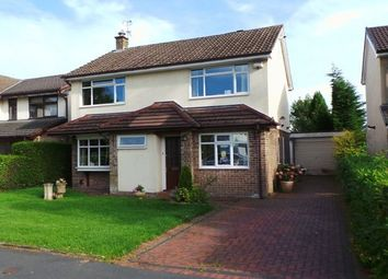 Thumbnail 2 bedroom detached house to rent in Moorfield Close, Fulwood, Preston
