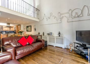 Thumbnail 2 bedroom flat for sale in Breezers Court, Wapping