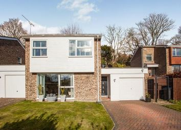 Thumbnail 5 bed detached house for sale in Riverdale, River, Dover, Kent