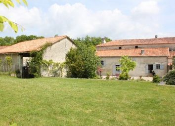 Thumbnail 4 bed property for sale in Gout-Rossignol, Dordogne, France