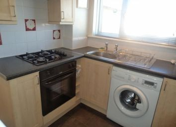 Thumbnail 1 bedroom flat to rent in Townhill Road, Hamilton