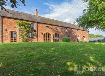 Thumbnail 5 bed barn conversion to rent in Heighley Lane, Betley, Crewe