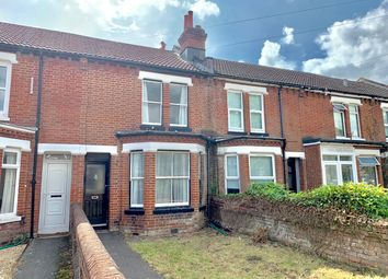 Thumbnail 3 bedroom terraced house for sale in Handel Terrace, Polygon, Southampton