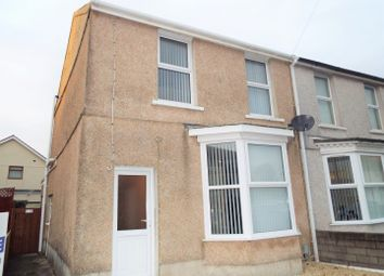 Thumbnail 2 bed semi-detached house for sale in 6 Oakleigh Road, Loughor, Swansea
