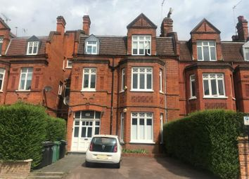 Thumbnail 2 bed flat for sale in Flat C, 144 Goldhurst Terrace, South Hampstead, London