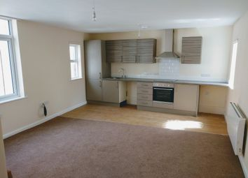Thumbnail 2 bed flat to rent in New Market Street, Ulverston