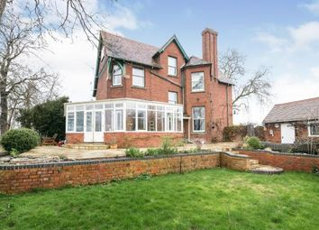 5 bed semi-detached house for sale in Court Gardens, Kempsey, Worcester, Worcestershire WR5