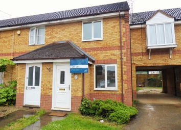 2 bed detached house to rent in Meadenvale, Parnwell, Peterborough PE1