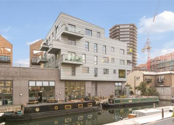 Thumbnail 2 bed flat for sale in Branch Place, Islington, London
